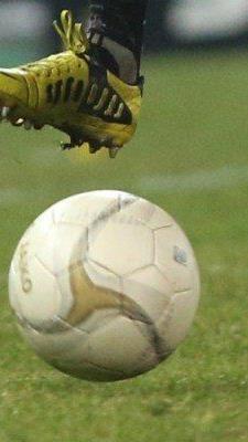 In Lustenau wird weiter Fußball gespielt