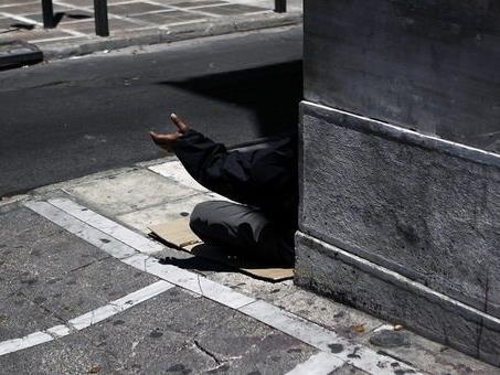 Die Armut ist ein großes Problem in Bulgarien.