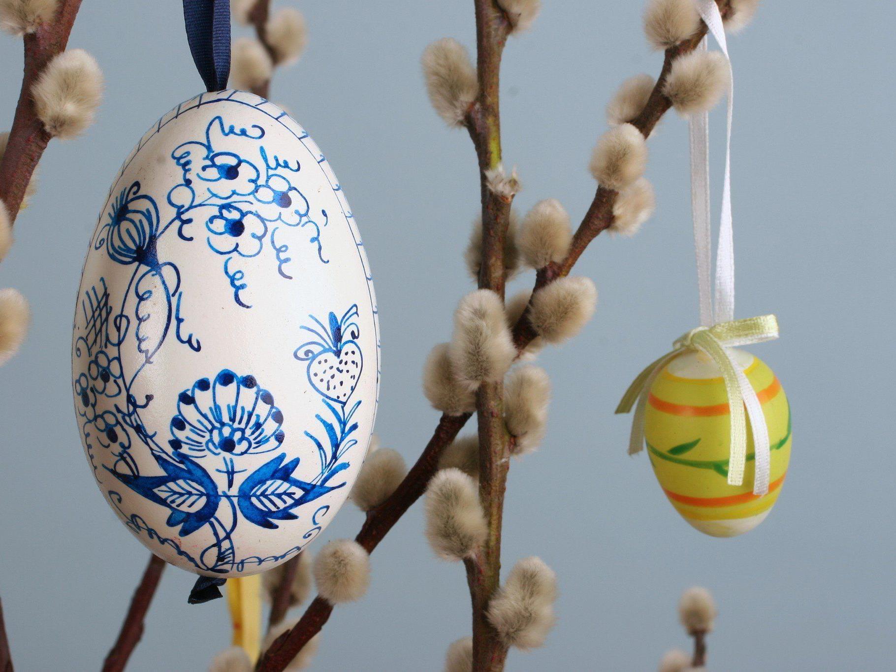 Die Pfarre Doren wünscht frohe Osterfeiertage