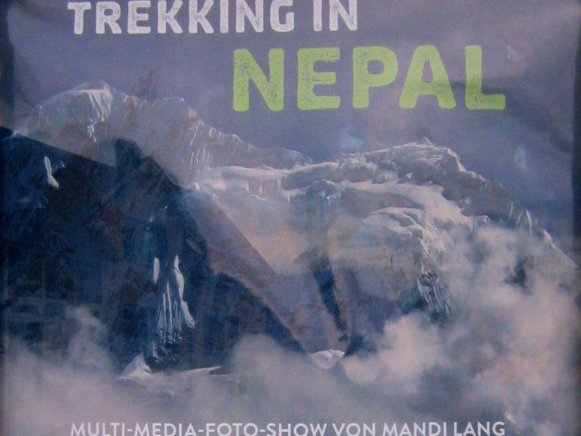Mandi Lang zeigt die besten Bilder aus seiner Reise nach Nepal