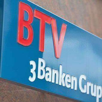 BTV veröffentlichte Geschäftsbericht 2012 - Dividende unverändert bei 0,30 Euro/Aktie.