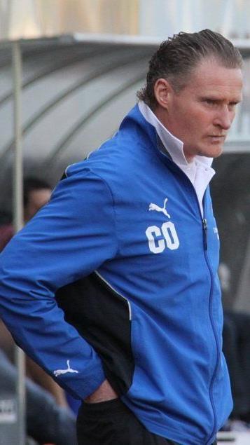 Ex-Feldkirch-Coach Klaus Stocker übernimmt das Traineramt in Montlingen.