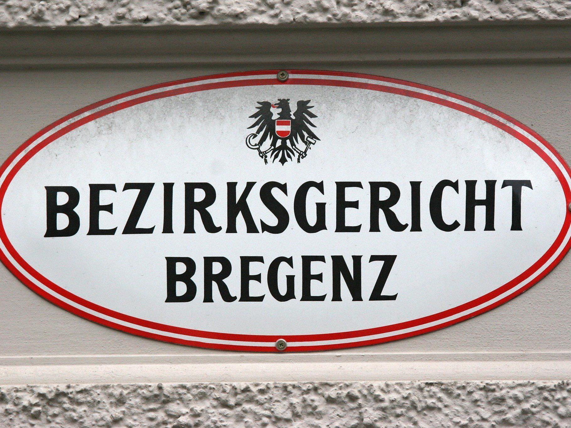 Prozess am BG Bregenz: Verfahren wegen Tierquälerei eingestellt.