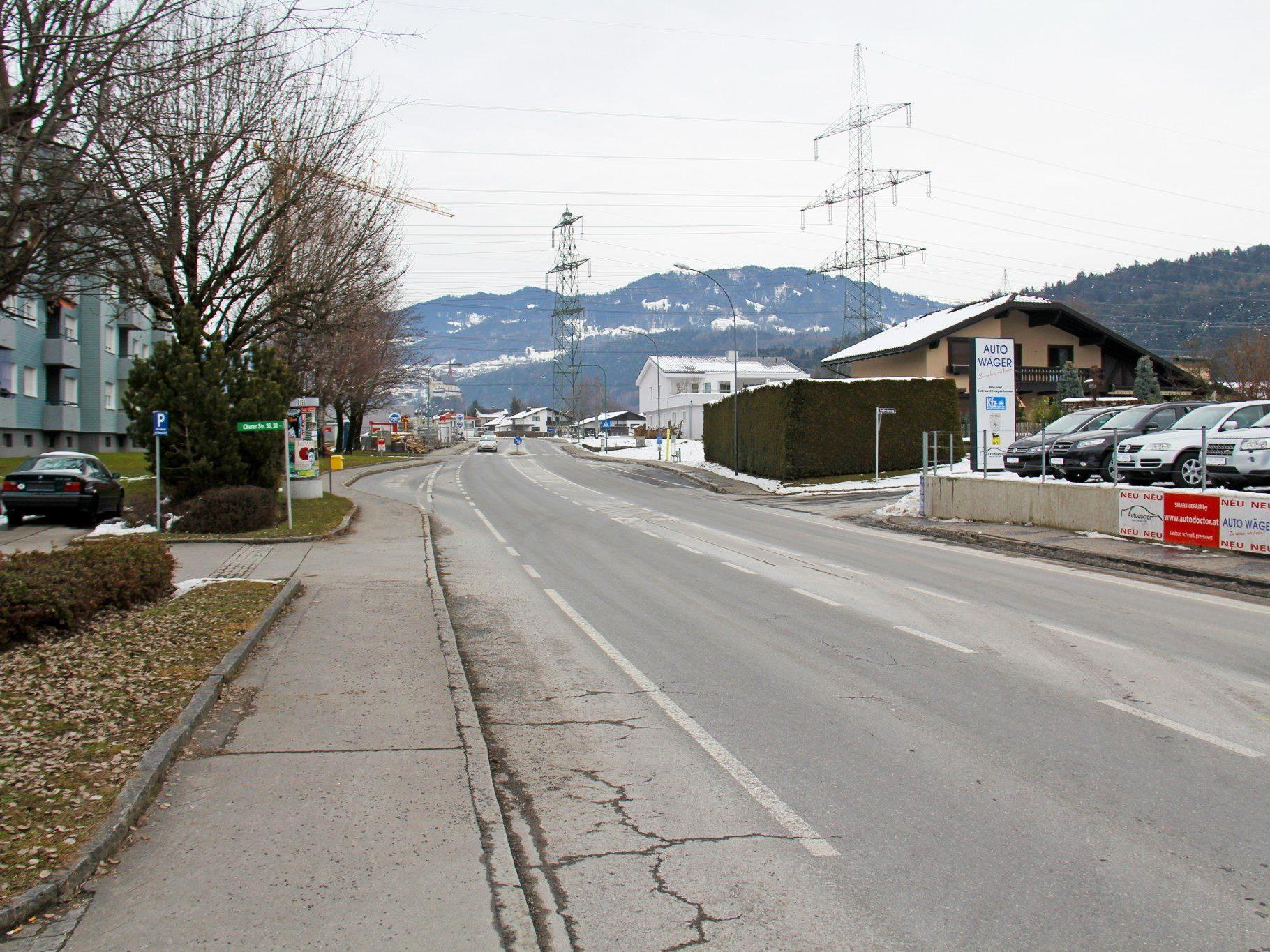 VOL.AT stellt die Straßen Vorarlbergs in einer großen Serie vor.
