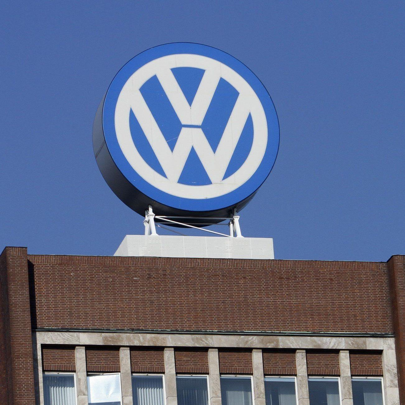 Volkswagen: Wachstum in Europa weitaus schwächer.