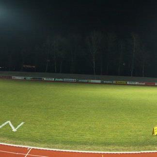 Das Hauptspielfeld auf der Birkenwiese ist an Ostern nicht bespielbar. Das Spiel wurde abgesagt.