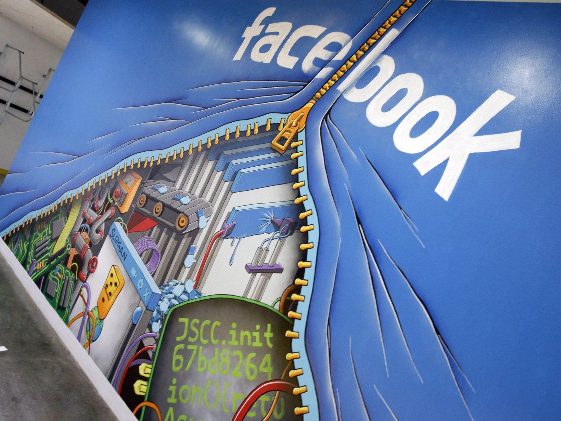 Facebook soll Hashtags wie beim Kurznachrichtendienst Twitter einführen wollen.