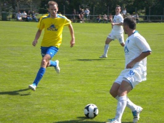 Der FC Schruns gewinnt gegen Bürs mit 4:3