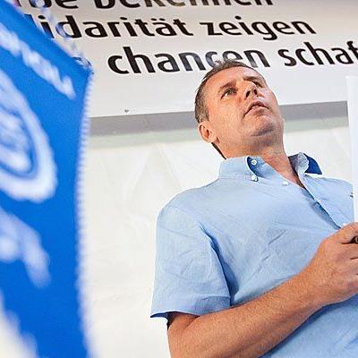 """Laut Informationen der """"Neue am Sonntag"""" hat die Vorarlberger Gebietskrankenkasse vor Tagen den Insolvenzantrag gegen den FCL gestellt."""