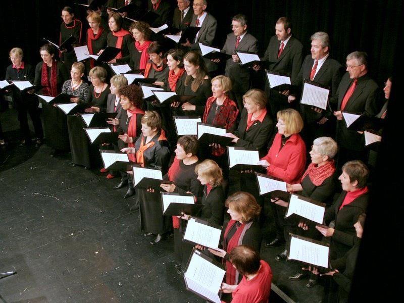 Ein Wechsel in der musikalischen Leitung steht demnächst bei der Kantorei Rankweil bevor.