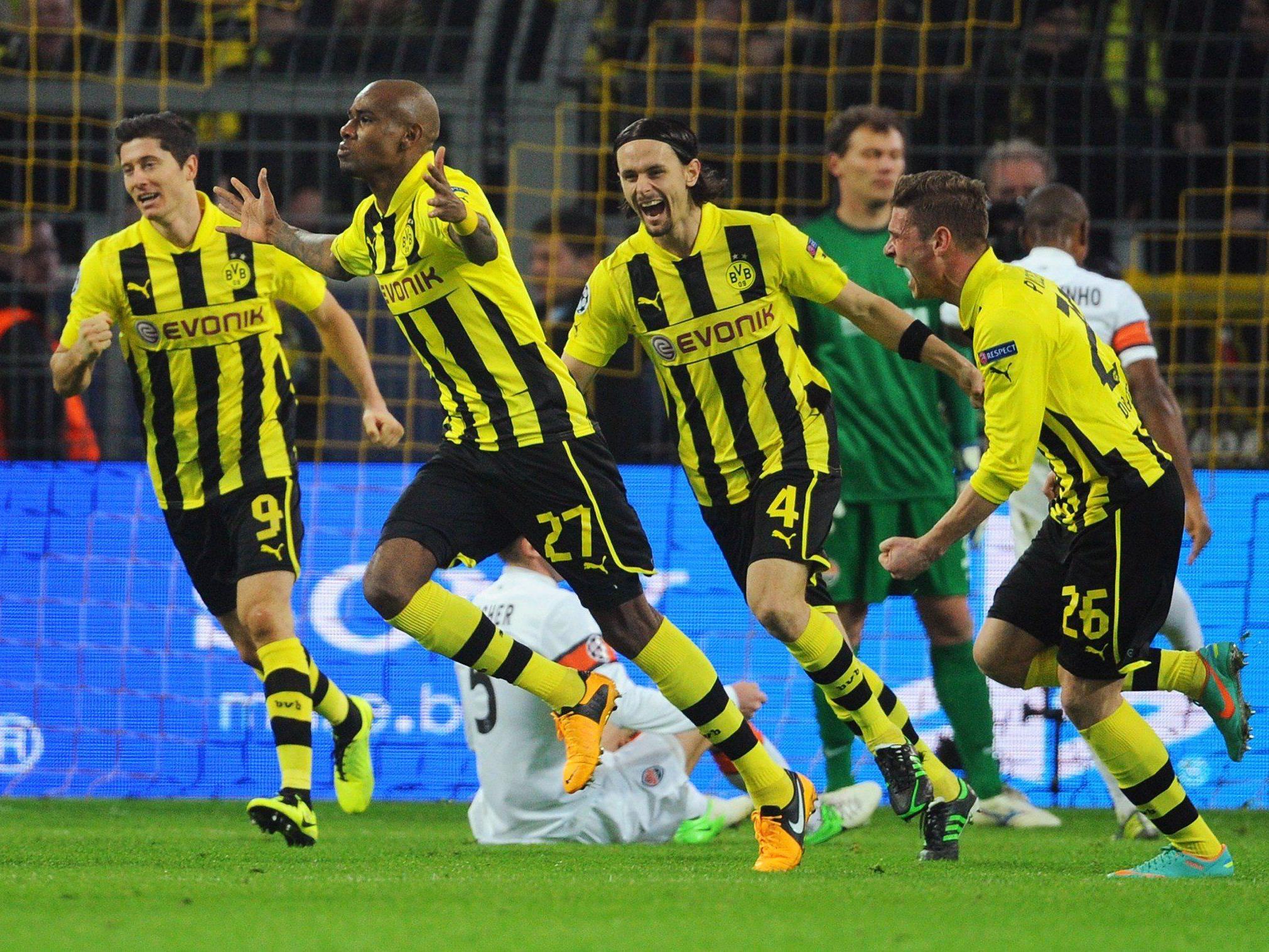 Manu Dortmund