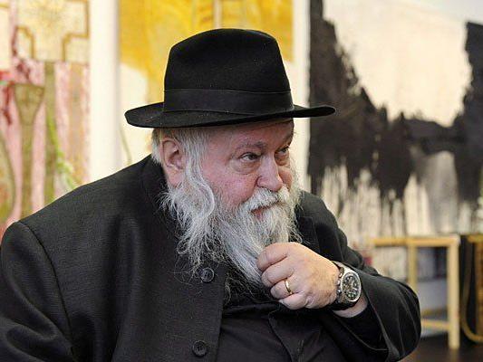 Künstler Hermann Nitsch wurde Opfer von Einbrechern