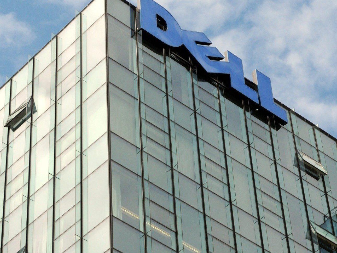 Der US-Konzern Dell möchte in Zukunft den Service-Bereich stärken.