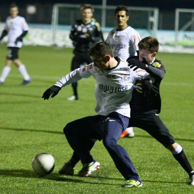 Altach testet am Dienstag gegen St. Gallen.