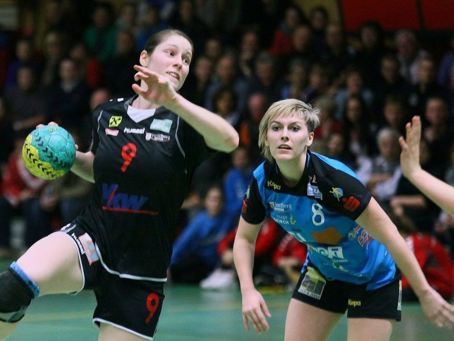 Beate Kuhn und Co. wollen in Wien gewinnen.