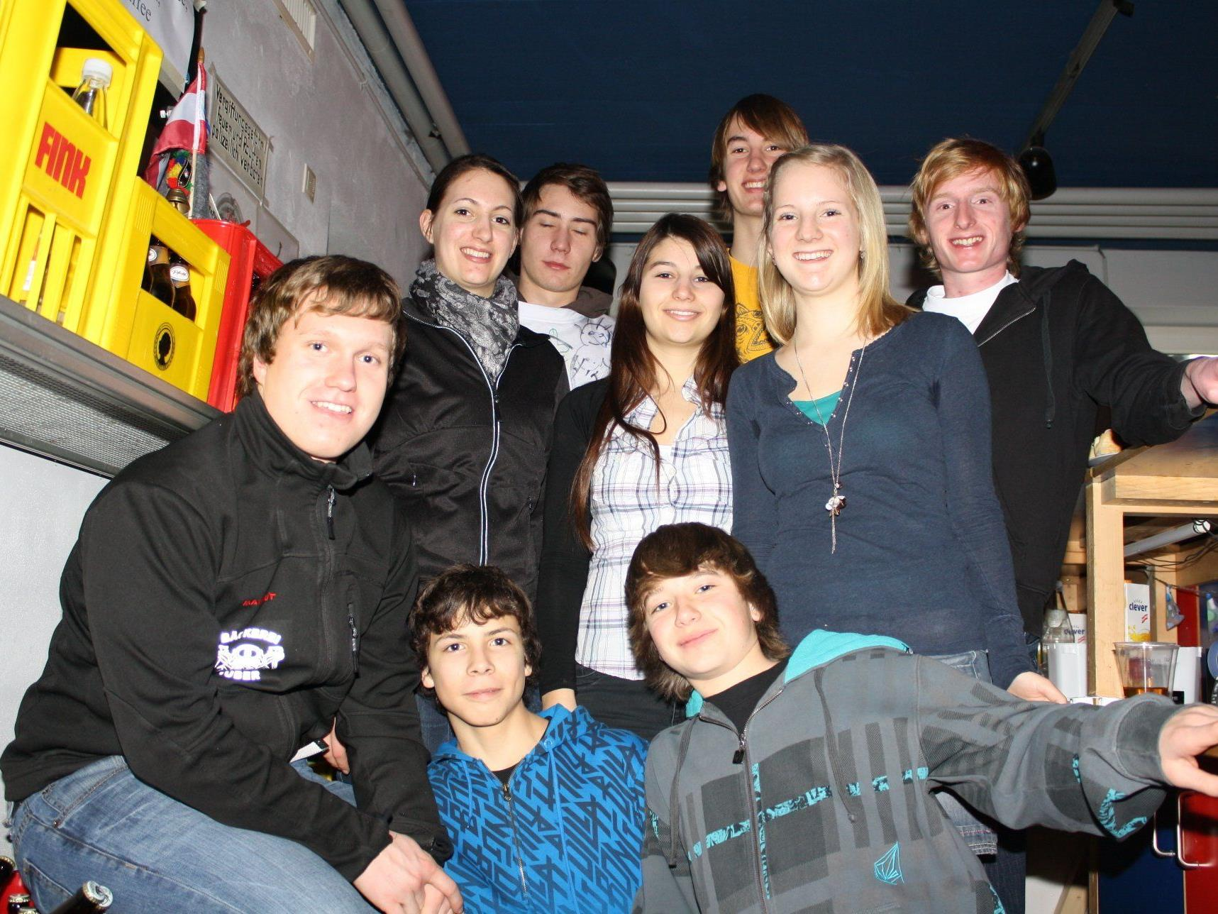 Jugendteam KIBA