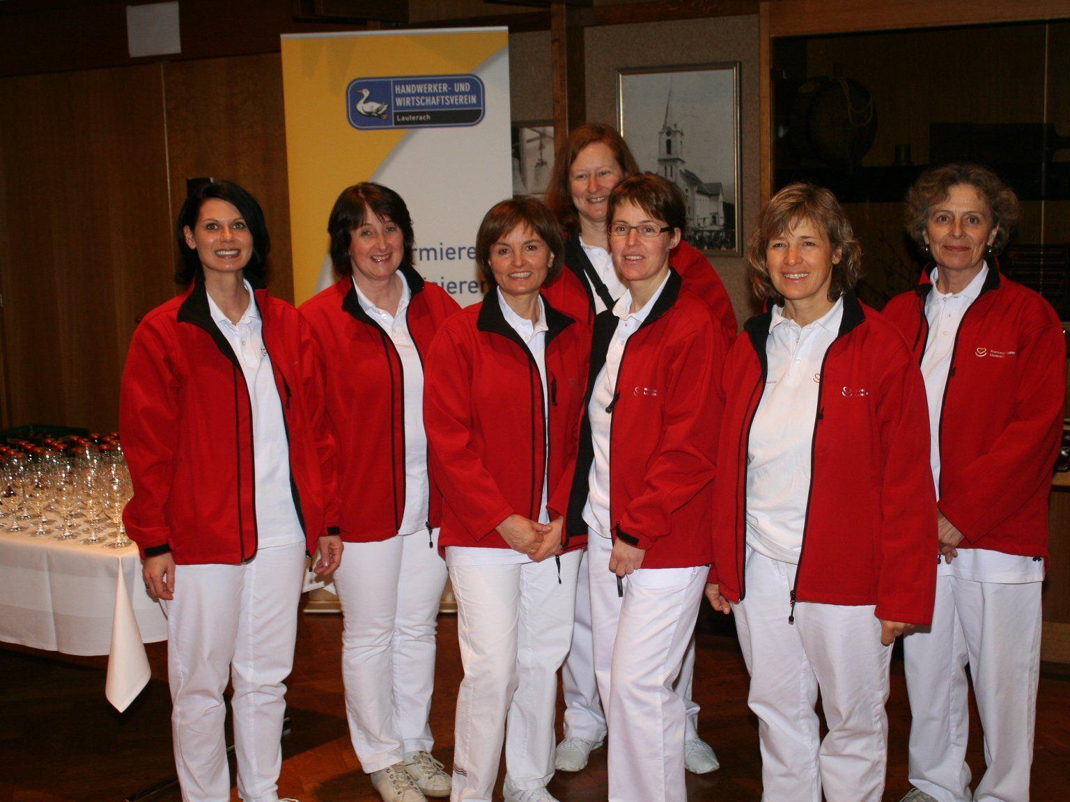 Arbeit der Krankenpflegerinnen und -pfleger wurde gefeiert