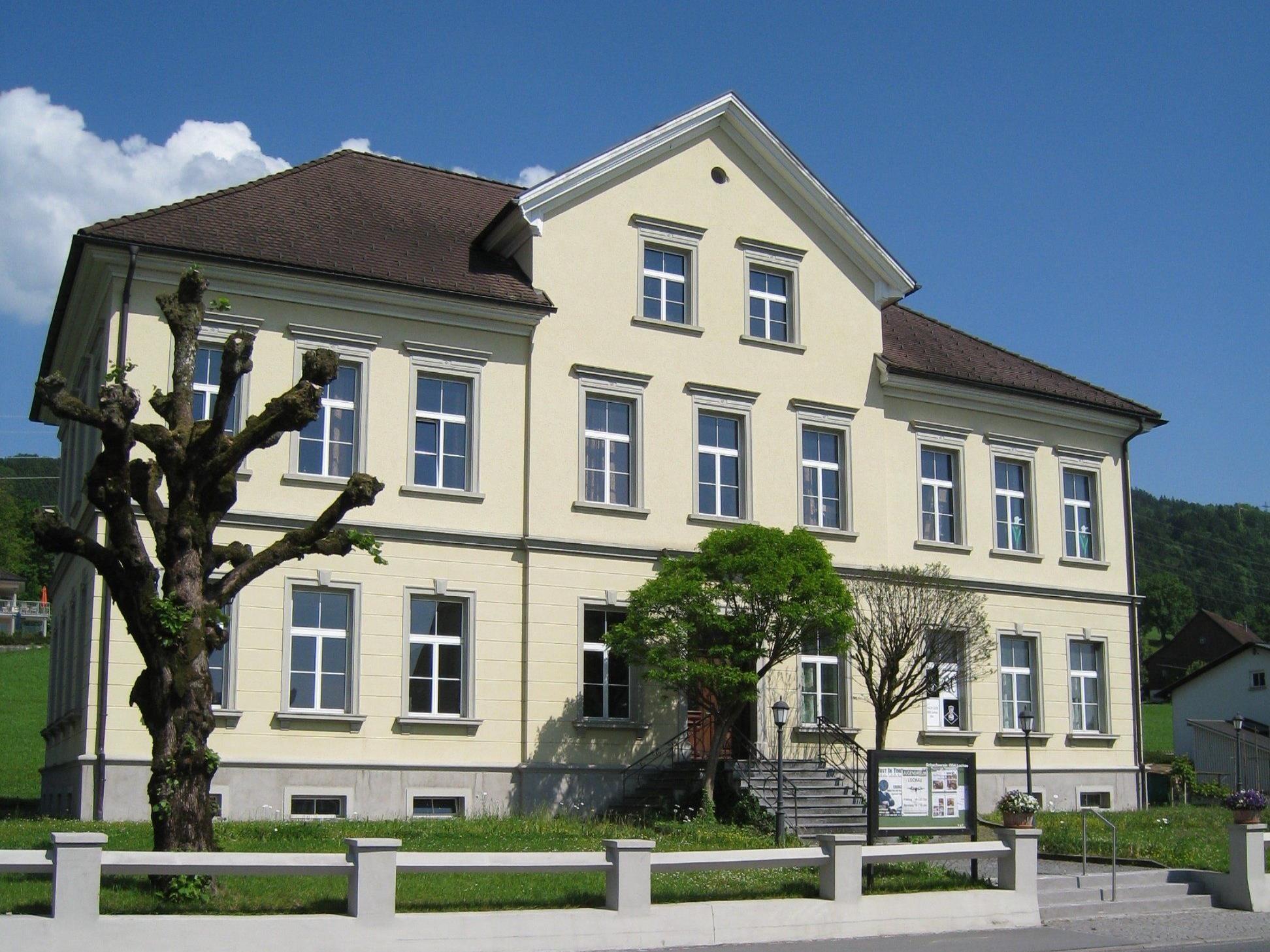 """Schon viele Jahre lädt Hansjörg Baldauf die Leiblachtaler zum """"Offenen Singen"""" ins Vereinshaus nach Lochau."""