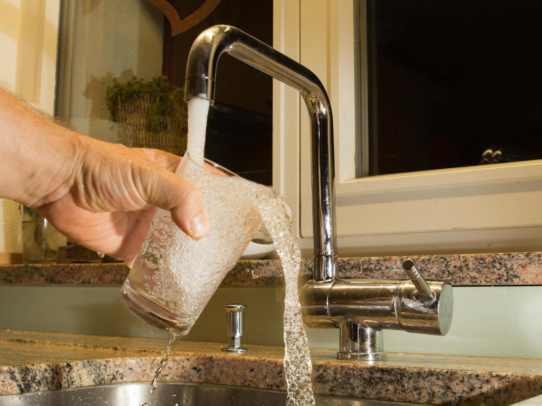 Das Vandanser Trinkwasser wird auch in Zukunft in der Verwaltung der Gemeinde bleiben.