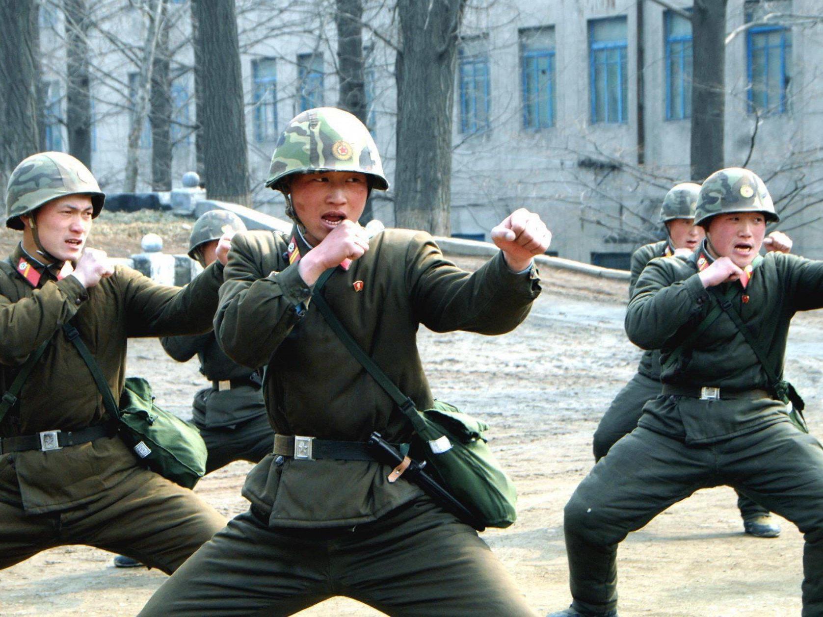 Nach drittem Atomtest des stalinistischen Regimes in Nordkorea verschärft die UNO die Sanktionen.