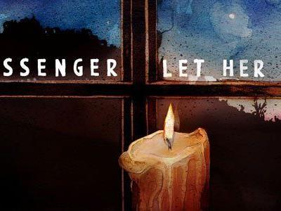 """Passenger mit """"Let her go"""" - der Antenne Vorarlberg Hit-Tipp der Woche."""