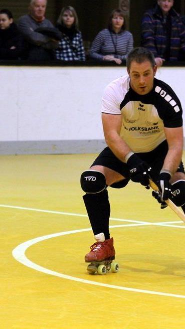 Der RHC Dornbirn unterlag Basel mit 4:6
