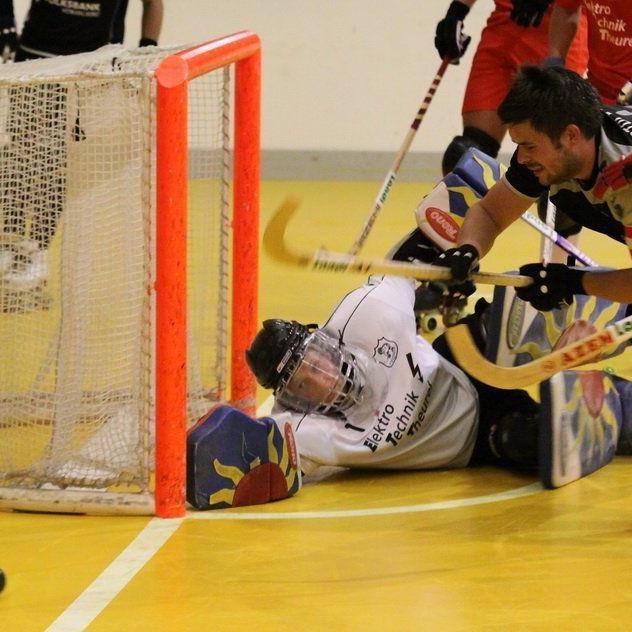 Der RHC Dornbirn spielt zweimal gegen Basel.