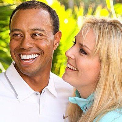 Also doch: Seit Monaten halten sich die Gerüchte hartnäckig, jetzt ist es öffentlich. Lindsey Vonn und Tiger Woods sind ein Paar.