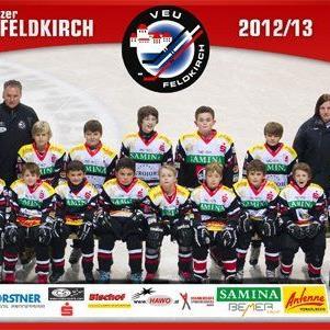 Zweitägiges internationales Nachwuchsturnier in Feldkirch.