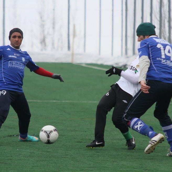 Reinaldo Ribeiro ist neuer Spielertrainer in Andelsbuch.