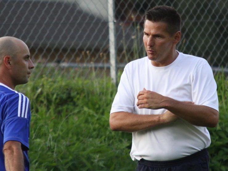 Christian Köll ist nicht mehr Andelsbuch-Trainer.