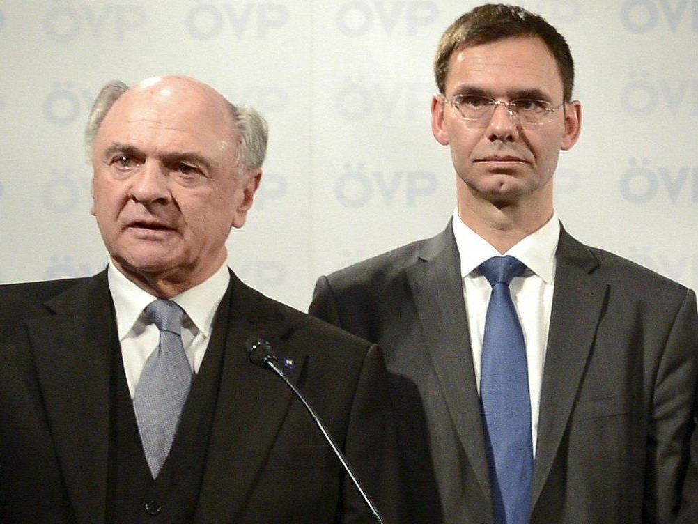 Pröll verlor mit Wahlkarten 0,01 Prozentpunkt auf 50,79 Prozent.