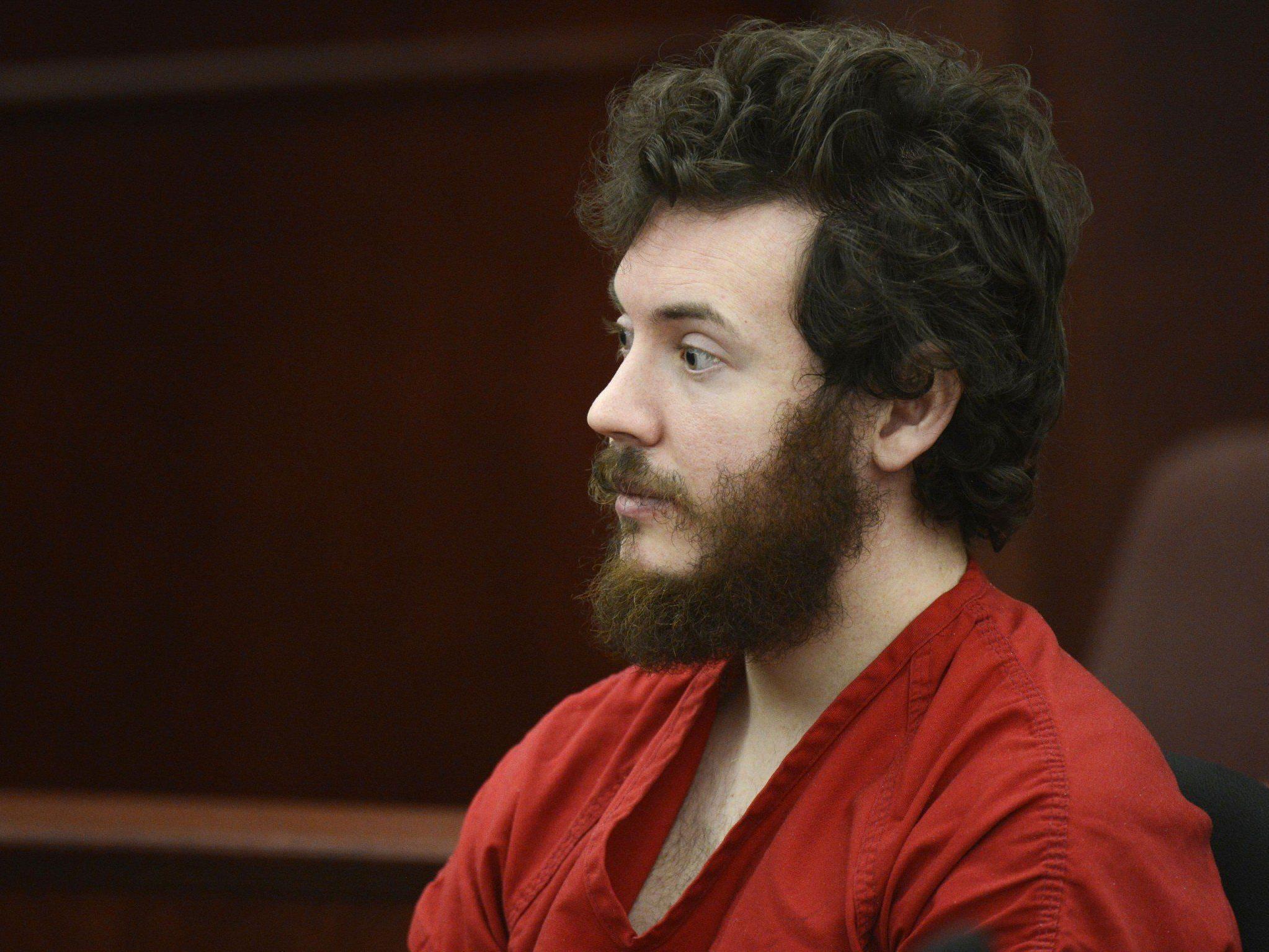 Gerichtliche Aufarbeitung des Massakers in US-Kino in Aurora geht in entscheidende Runde.