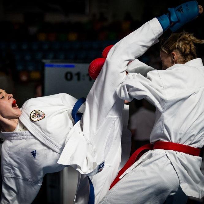 Gold für die Feldkircherin Bettina Plank bei den Dutch Open.
