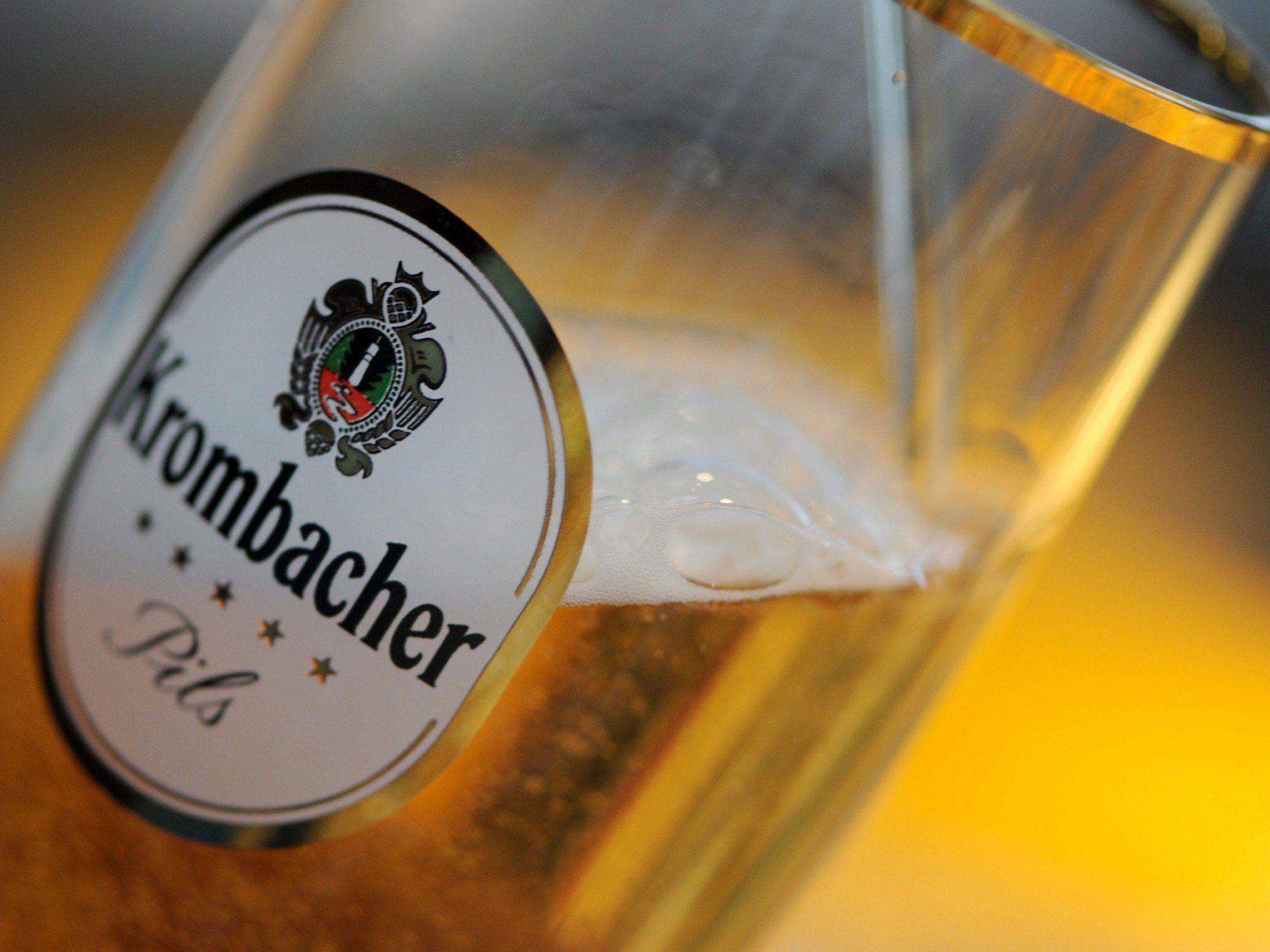 24 Premium-Biermarken sind von den Vorwürfen betroffen.