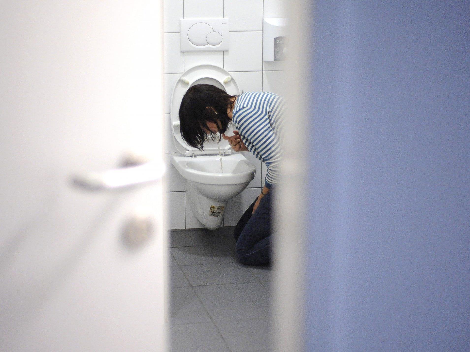 Essstörungen: Die Auslöser sind vielfältig, die Auswirkungen auf den Körper immer fatal.