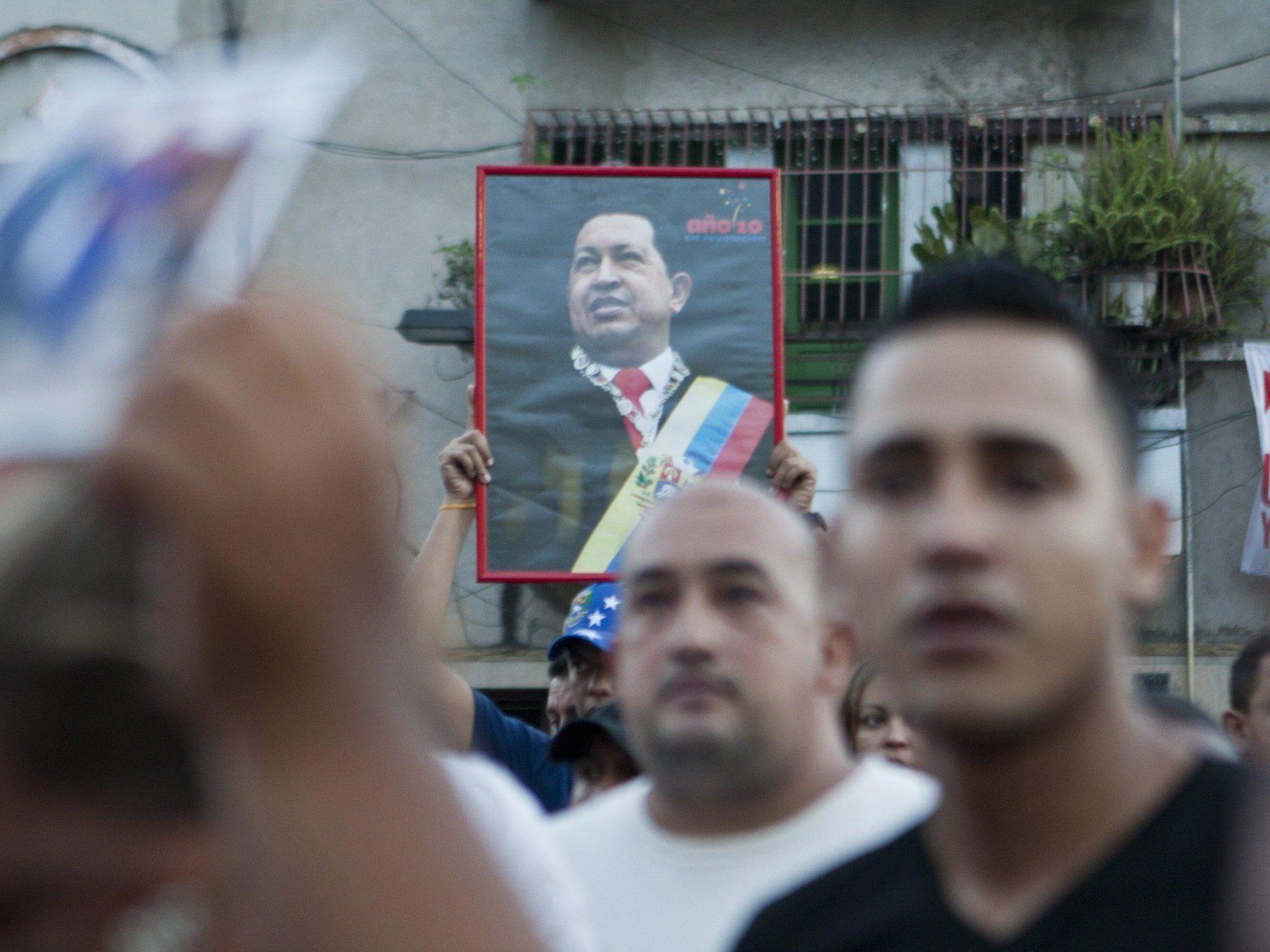 Venezuela Spritpreise