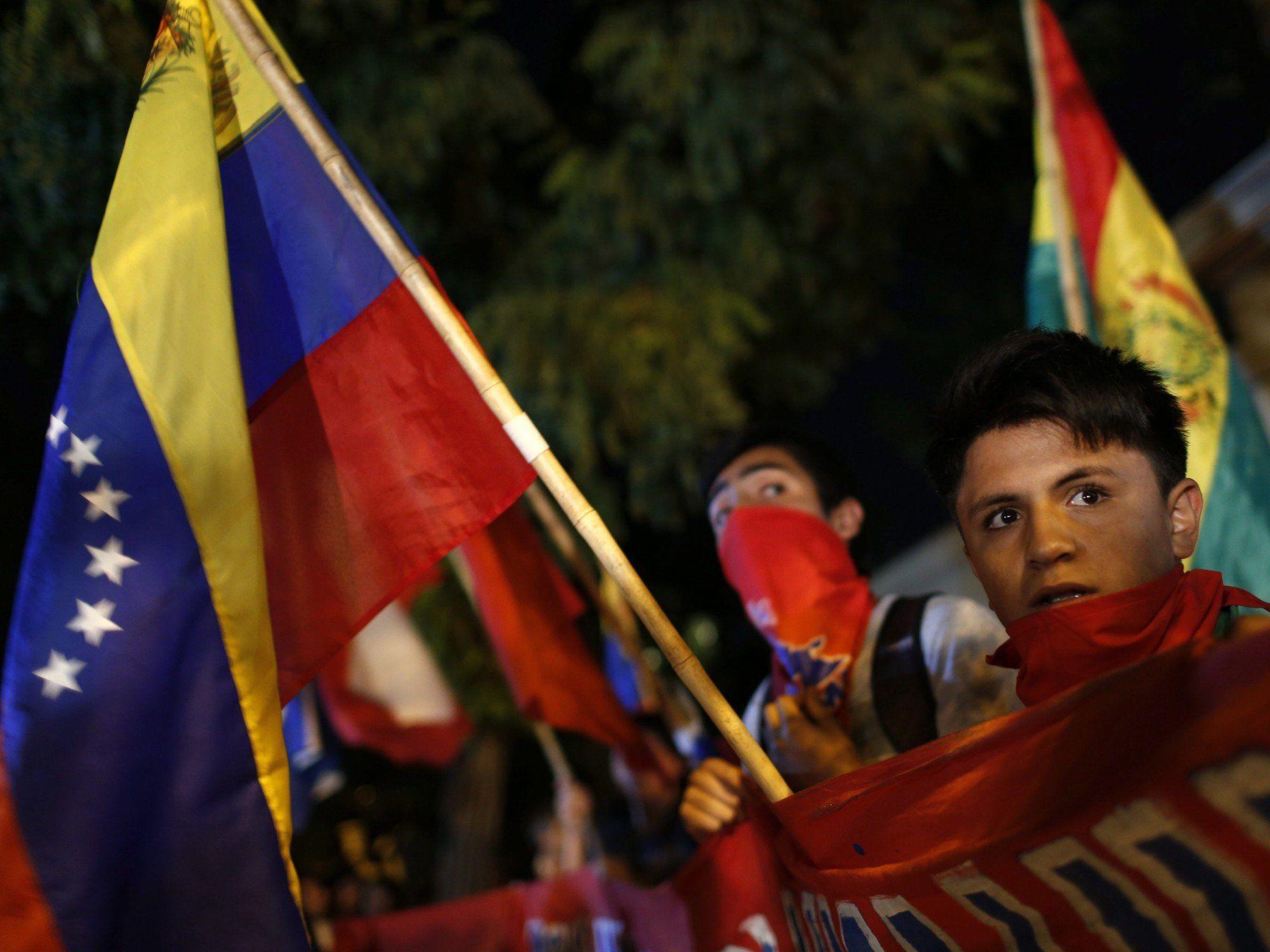 Venezuela Spritpreis