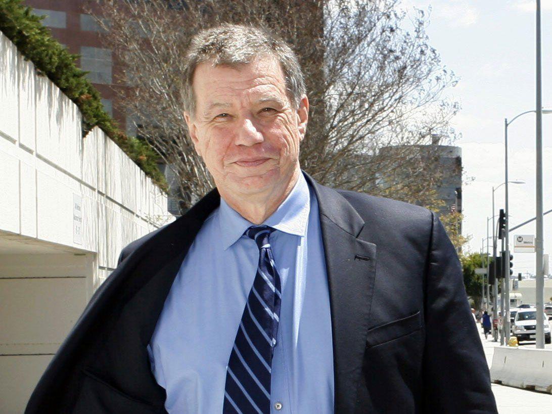 Urteil wegen Abhöraffäre und Falschaussage bereits 2010 gefällt.