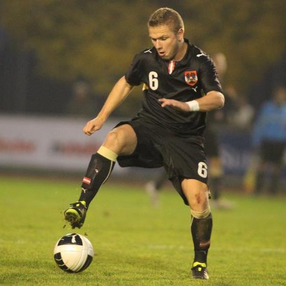Der Hohenemser Raphael Mathis wurde ins ÖFB-U-17-Team einberufen.