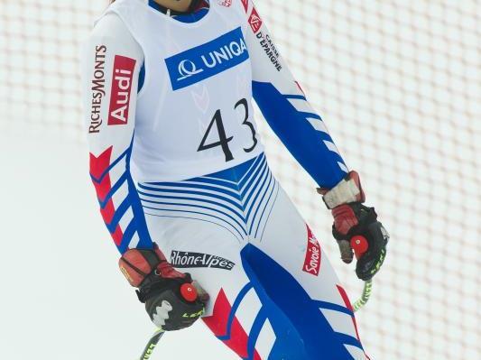 Alexandra Scheyer gewinnt den RTL in Mellau.
