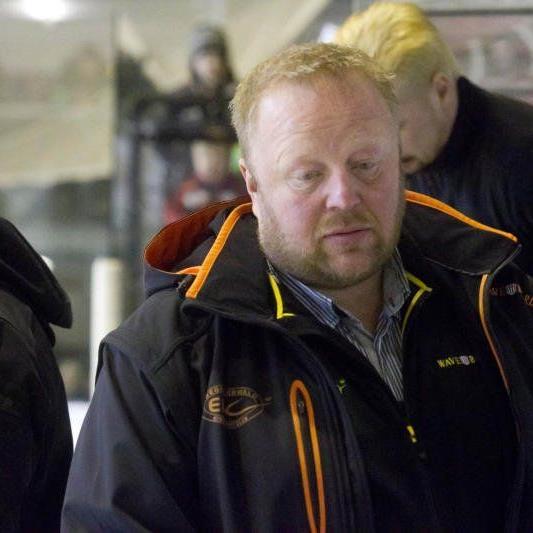 Bregenzerwald-Coach Alfredsson war mit dem Ergebnis nicht zufrieden