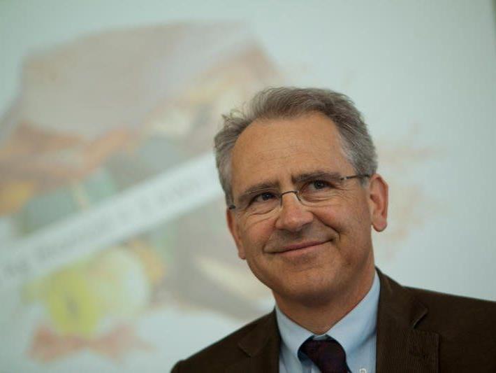 VKW verlässt Wiener Börse - Vorstand Christof Germann (im Bild): Kleinaktionären wird ein freiwilliges Übernahmeangebot gemacht. - © russmedia.com