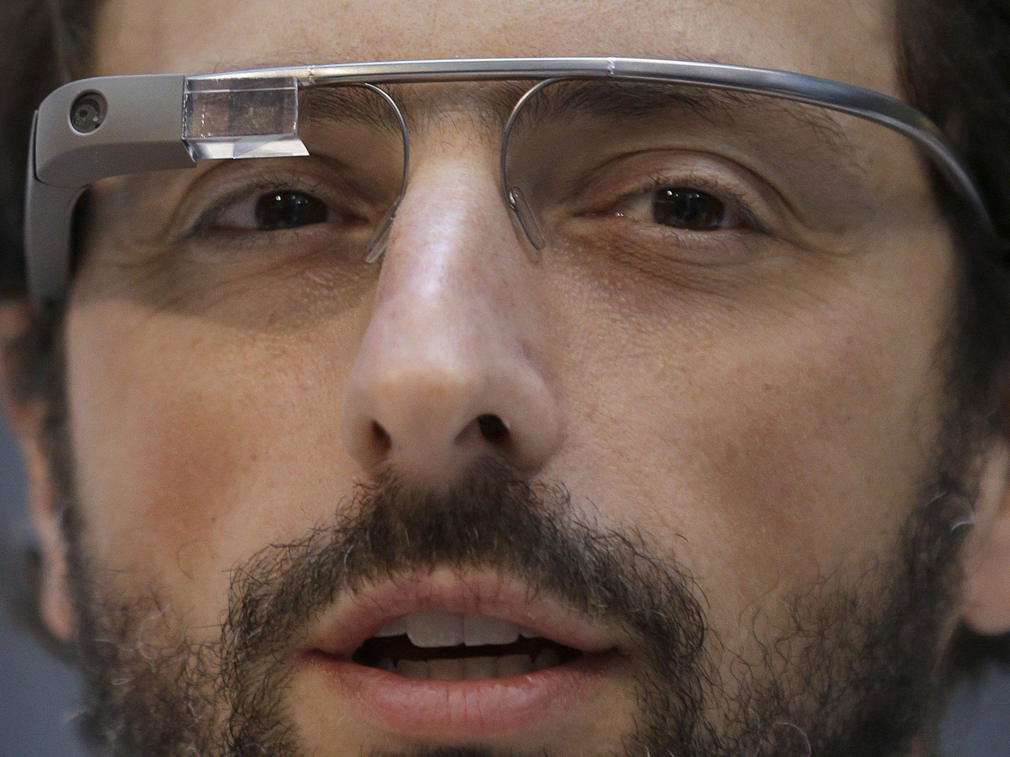 Google Mitgründer Sergey Brin kümmert sich persönlich um das Projekt.