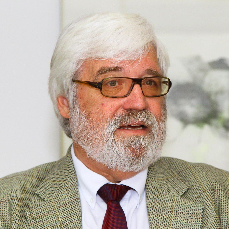 """Grubhofer hofft im Fall der vom Land bisher zurückgehaltenen Strukturförderung """"auf eine Regierungs-, nicht auf eine Verwaltungsentscheidung""""."""
