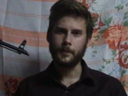 Dominik N. wurde im Jemen entführt