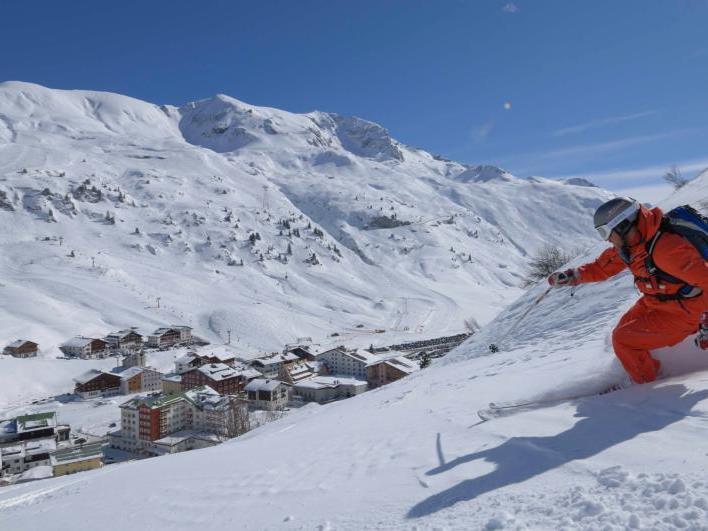Lech am Arlberg gehört zu den Top-Urlaubsdestinationen