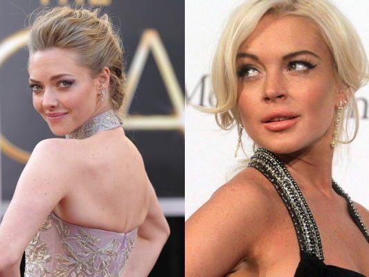 US-Schauspielerin nicht gerade glücklich über die Verwechslung.