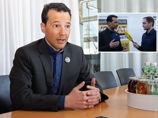 """Loacker: """"Kaufe der VP ihre Reformkraft nicht ab."""""""
