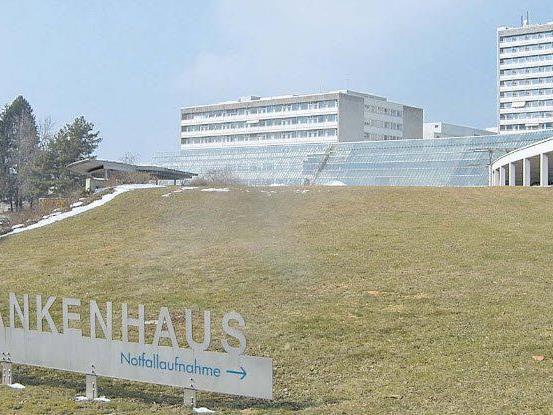 Das Landeskrankenhaus Feldkirch gilt als erste Adresse für eine mögliche Medizin-Universität.